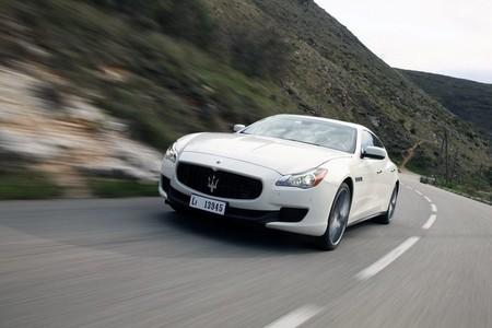 Algo pasa en Maserati: 22.500 ventas acumuladas hasta septiembre