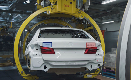 Se avecina una tormenta perfecta en el sector automotriz alemán, y el coche eléctrico será el desencadenante