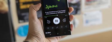 Pocket Casts, guía completa: como aprovechar al máximo una de las mejores aplicaciones para escuchar podcasts