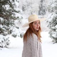 Chiara Ferragni se atreve con una tendencia un poco demodé, las camisas de cuadros al más puro estilo cowgirl
