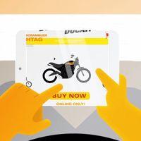 Ducati anuncia con un vídeo la nueva Hashtag: una misteriosa Scrambler sólo para Internet