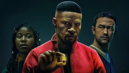 Con el trailer de 'Proyecto Power', Netflix sigue apostando por la creación de su propia franquicia de superhéroes