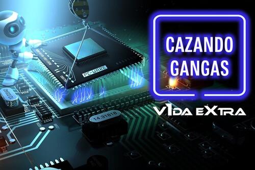 Las 21 mejores ofertas de accesorios, monitores y PC Gaming (MSI, Asus, Samsung...) en nuestro Cazando Gangas