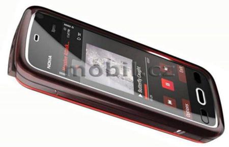 Nokia 5800 XpressMusic, nueva imagen filtrada