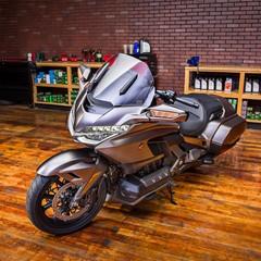 Foto 38 de 115 de la galería honda-gl1800-gold-wing-2018 en Motorpasion Moto