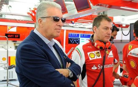 En Ferrari descartan desarrollar un programa de LMP1