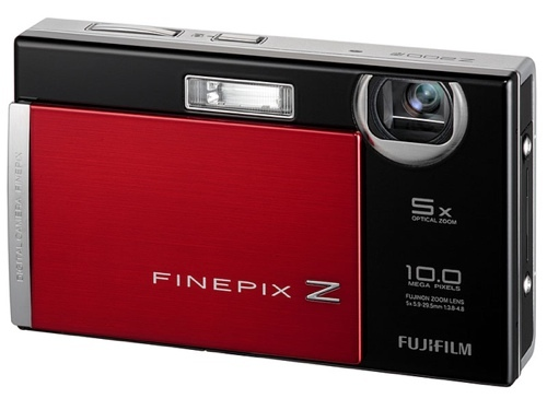 FINEPIX Z200FD DRIVERS FOR WINDOWS DOWNLOAD