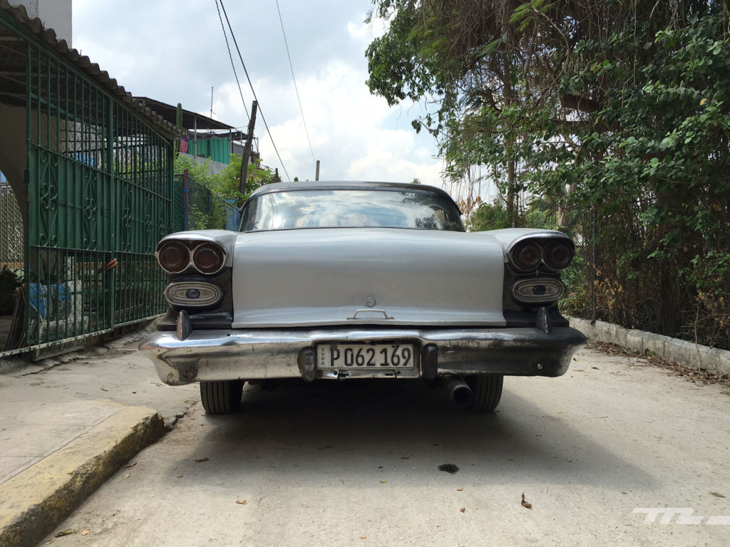 Rocney Almendron La Habana