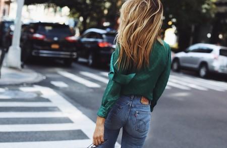 Los pantalones vaqueros son la mejor opción para vestir los 365 días del año. Y estos looks lo demuestran