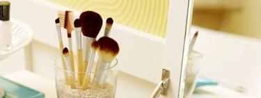 Organiza tu maquillaje y que no haya nada fuera de sitio