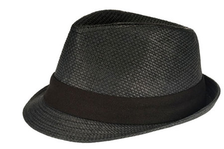 Sombreros, gorras y boinas por el Pull and Bear