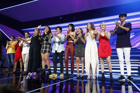 Operación Triunfo 2018: te contamos quiénes son los 16 concursantes y todas las novedades del talent show