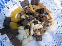 La Feria más golosa: dulces, peladillas y turrones en Casinos (Valencia)