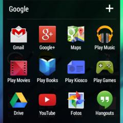 Foto 3 de 6 de la galería htc-desire-510-software en Xataka Android