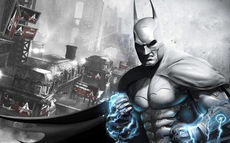 'Batman: Arkham City Armored Edition' está a punto de salir. Allá va el tráiler de lanzamiento