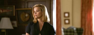 La nueva 'Big Little Lies' llega a Amazon. 'Little Fires Everywhere' con Reese Witherspoon es la serie que necesitábamos