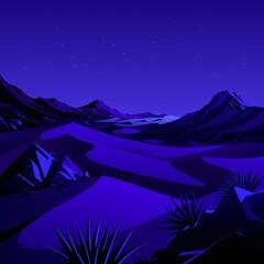 Foto 2 de 8 de la galería the-desert en Applesfera
