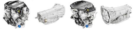 Cadillac Ct6 Motores