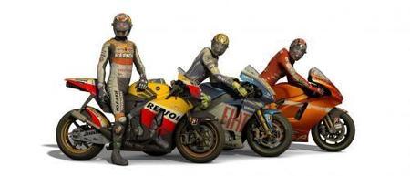 El mundial de MotoGP comienza la semana que viene en tu videoconsola