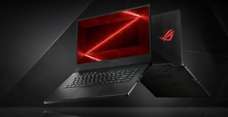 Un portátil gaming potente a precio mínimo histórico: ASUS ROG Zephyrus G con Ryzen 7 3750H, 8GB RAM, SSD 512GB y GTX1660Ti por 899 euros