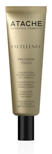 Precision Touch de Excellence