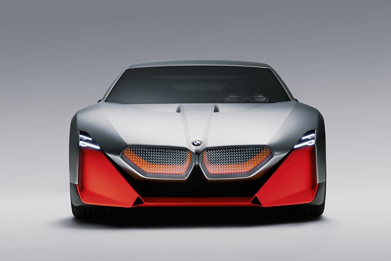 Foto de BMW Vision (2/11)