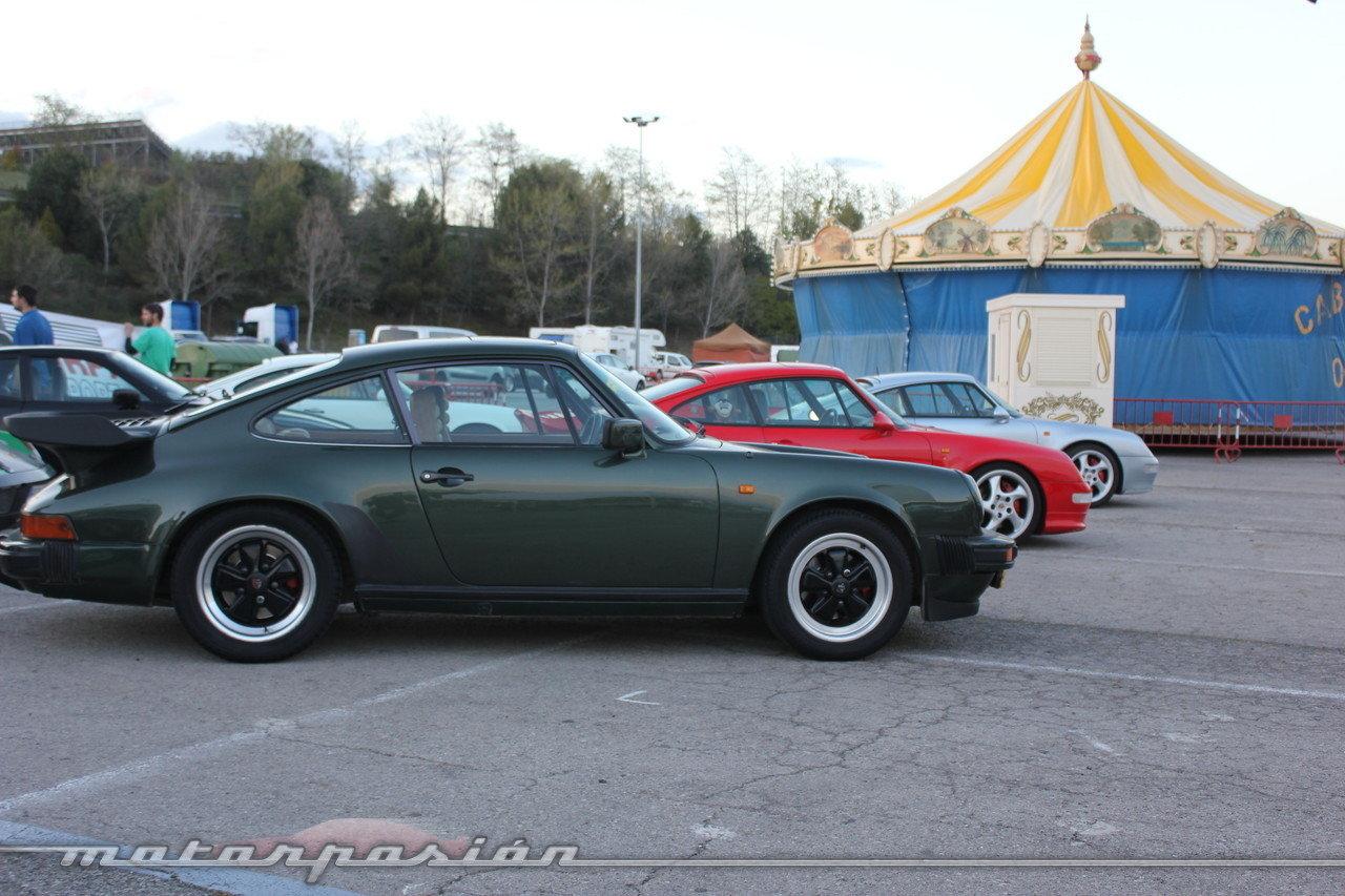 Foto de Porsche en EdM 2013 (45/46)