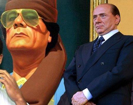 WikiLeaks / Berlusconi se pone la venda antes que la herida
