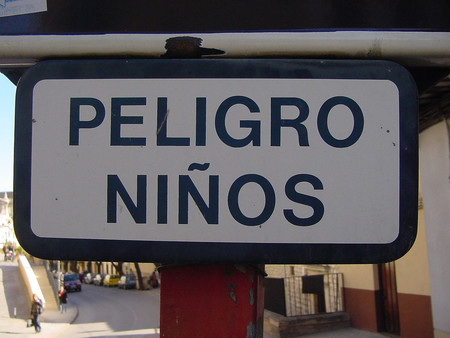 Peligro Ninos