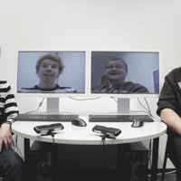 Este sistema roba expresiones de una cara y las transfiere a otra en tiempo real