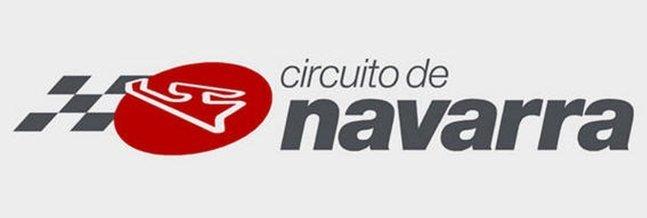 Logo Circuito de Navarra