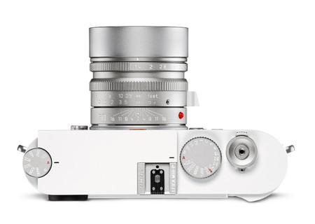 Leica M10 P White 3