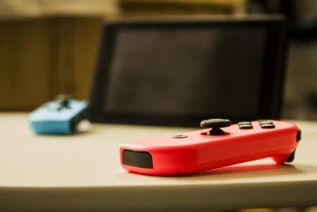 Nintendo registra la patente de un Joy-Con con un diseño individual