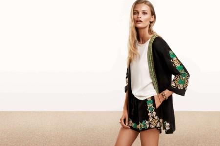 ¡El look casual más chic del verano lo encontrarás entre las propuestas de H&M!