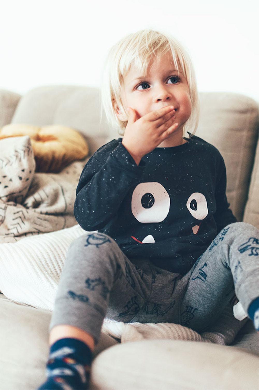 Foto de Baby winter collection Zara Kids (3/24)