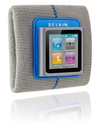 Belkin amplía las posibilidades del pequeño iPod Nano