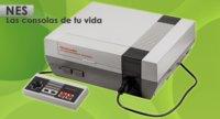 NES, las consolas de tu vida