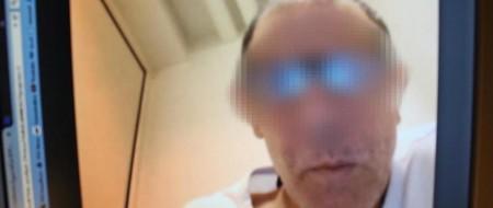 Le roban el móvil a un estudiante de cine y éste hace un documental espiando al delincuente
