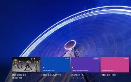 Mantén tus fotos organizadas en la nube con Windows 8