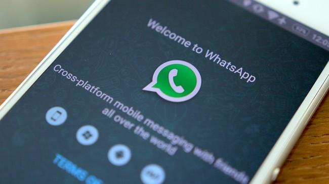 WhatsApp por fin permite el envío de cualquier tipo de archivo en sus conversaciones