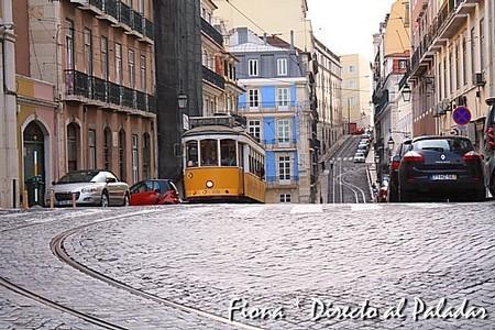 Comer en Lisboa. Un paseo por las calles (I)