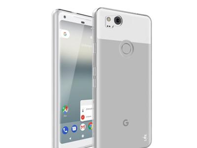 Nuevas fundas para el Google Pixel 2 reabren el debate sobre el minijack de auriculares