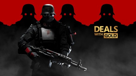 Esta semana en las ofertas de Xbox Live: Killer is Dead, Wolfenstein: The New Order, Catherine y más