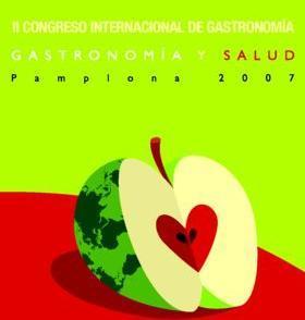 II Congreso Internacional de Gastronomía y Salud
