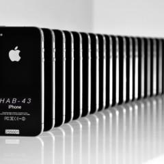 Foto 1 de 7 de la galería 25-iphones en Applesfera