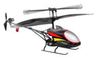 Flexible Bird Master, un helicóptero a radiocontrol