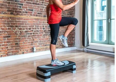 Los mejores step para fitness según los comentaristas de Amazon