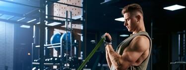 Realiza todo tipo de ejercicios en casa con este kit fitness Lixada ahora con un 60% de descuento
