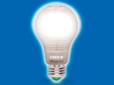 Cree y Belkin se alían, su bombilla inteligente tendrá soporte para WeMo