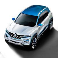 Dacia podría tener su coche eléctrico dentro de tres años a un precio espectacularmente bajo